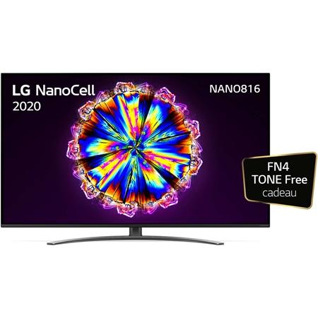 LG 55NANO816NA 4K NanoCell TV