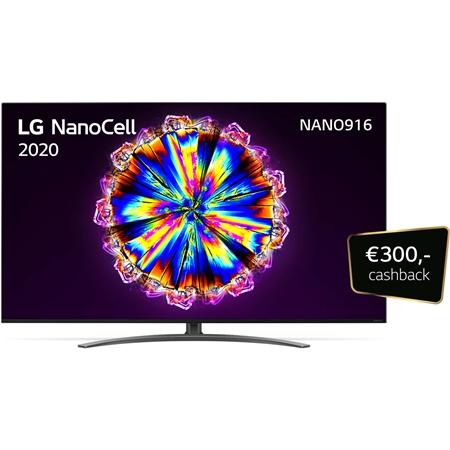 LG 86NANO916NA 4K NanoCell TV