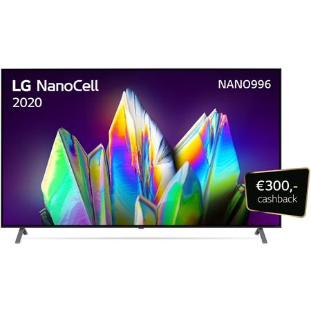LG 65NANO996NA 8K NanoCell TV