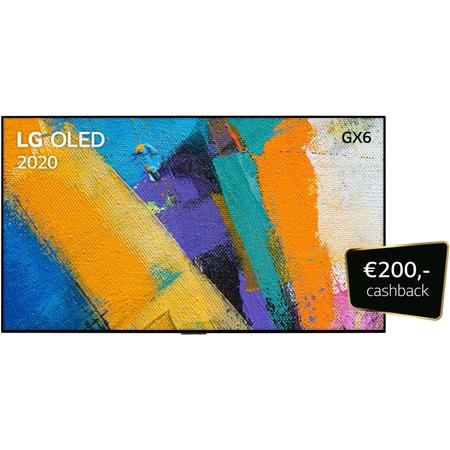 LG OLED55GX6LA 4K OLED TV