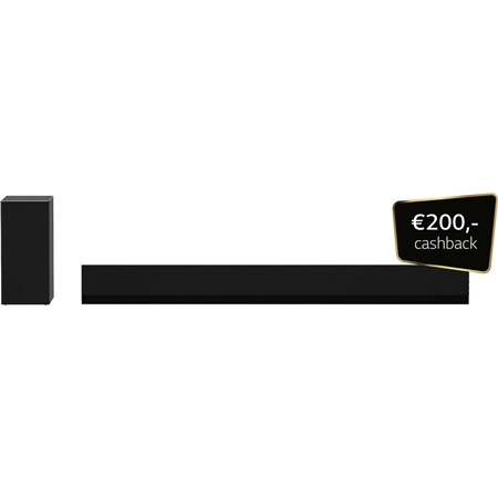 LG GX Soundbar