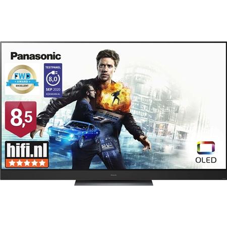 Panasonic TX-65HZW2004 4K OLED TV met Dolby Atmos
