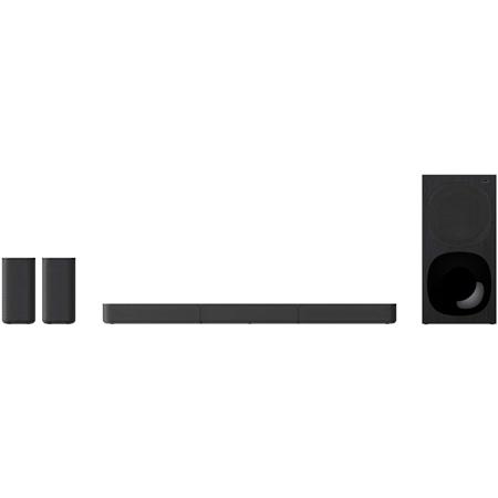 Sony HT-S20R Soundbar met subwoofer