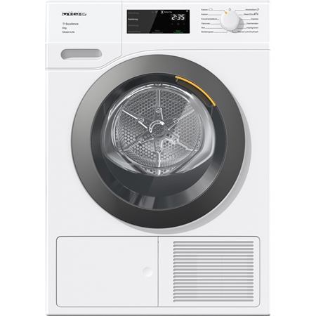 Miele TED 375 WP warmtepompdroger