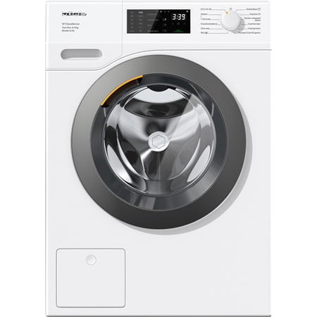 Miele WED 675 WPS wasmachine