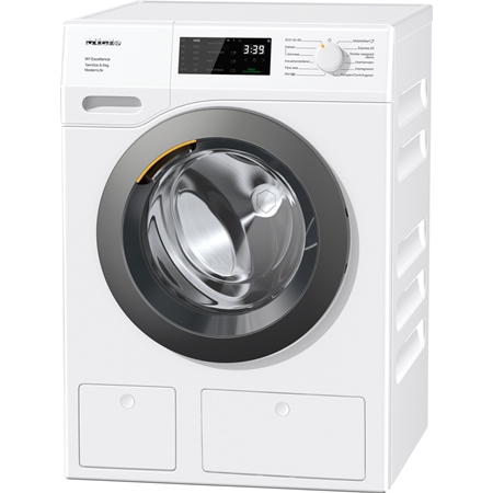 Miele WED 675 WPS wasmachine