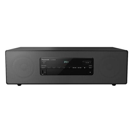 Panasonic SC-DM504EG-K Stereo set