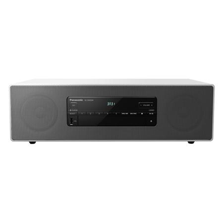 Panasonic SC-DM504EG-W Stereo set