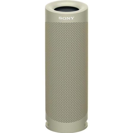 Sony SRS-XB23 Bluetooth speaker
