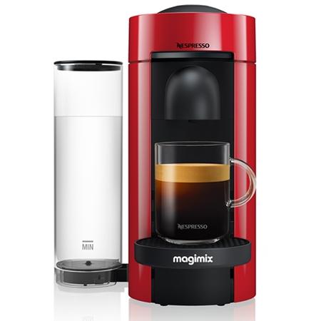 Magimix Vertuo Plus 11389 NL Nespresso apparaat