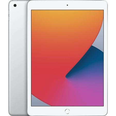 Apple iPad 2020 10.2 Wifi 32GB Zilver