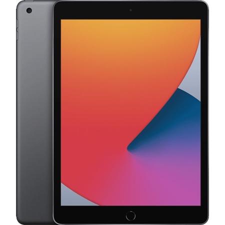 Apple iPad 2020 10.2 Wifi 32GB Space gray