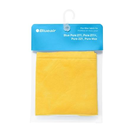 Blueair Blue Pure 211/221 filterhoes - Buff Yellow