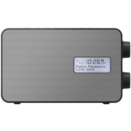 Panasonic RF-D30BTEG-K DAB+ radio