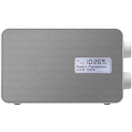 Panasonic RF-D30BTEG-W DAB+ radio