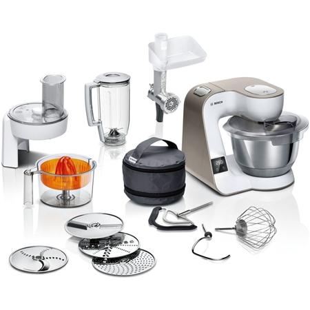 Bosch MUM5XW40 MUM5 keukenmachine