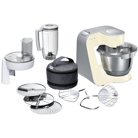 Bosch MUM58920 MUM5 keukenmachine