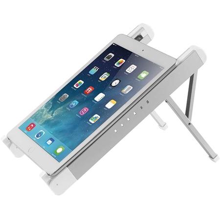 Newstar NSLS010 standaard voor tablet en laptop