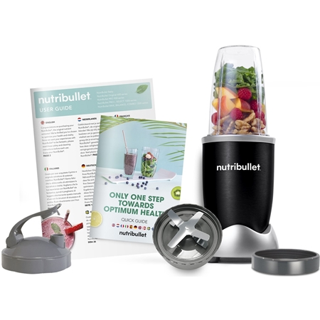 NutriBullet PRO - Rainbow Collection blender