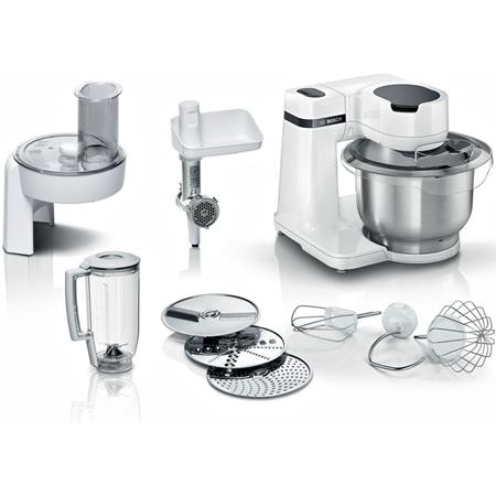 Bosch MUMS2EW30 MUM Serie 2 keukenmachine