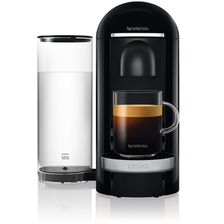 Krups XN9008 Nespresso apparaat