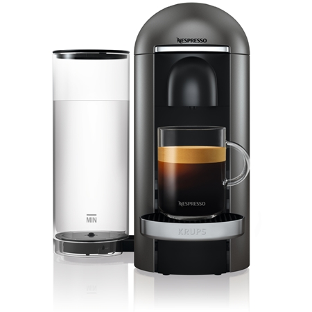 Krups XN900T Nespresso apparaat