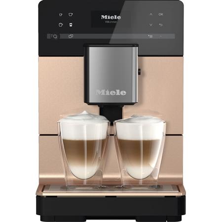Miele CM 5510 volautomaat koffiemachine