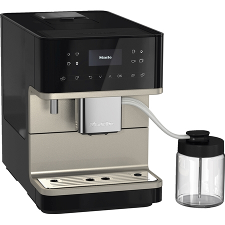 Miele CM 6360 volautomaat koffiemachine
