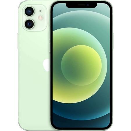 Apple iPhone 12 mini 256GB groen