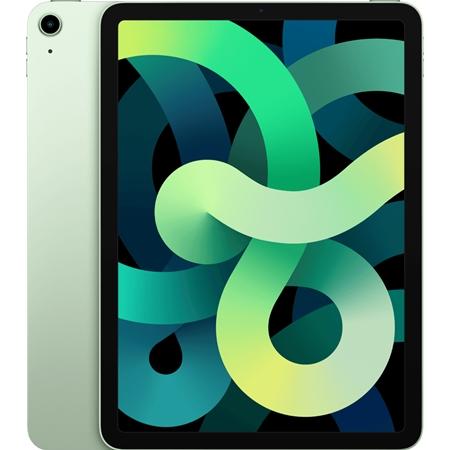 Apple iPad Air 2020 Wifi + 4G 256GB groen