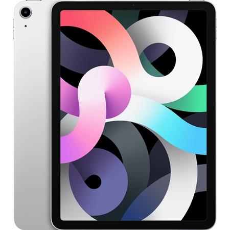 Apple iPad Air 2020 Wifi + 4G 64GB zilver