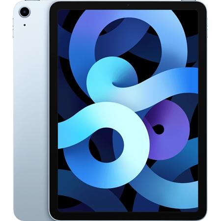 Apple iPad Air 2020 Wifi 64GB blauw
