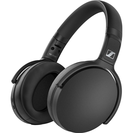 Sennheiser HD 350BT Bluetooth koptelefoon
