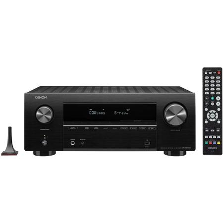 Denon AVR-X2700H AV-receiver