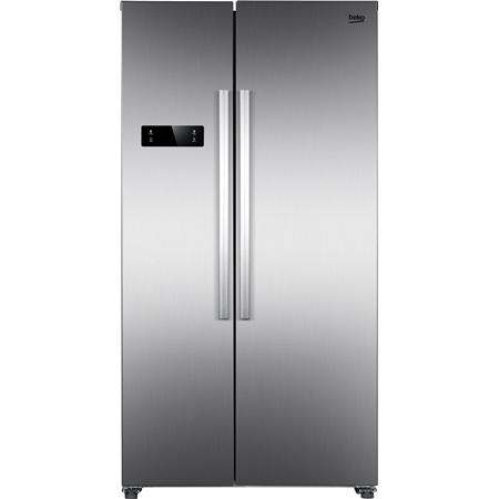 Beko GNO4321XP Amerikaanse koelkast