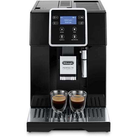 De'Longhi ESAM420.40.B Perfecta EVO volautomaat koffiemachine