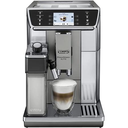 De'Longhi ECAM650.55.MS PrimaDonna Elite volautomaat koffiemachine
