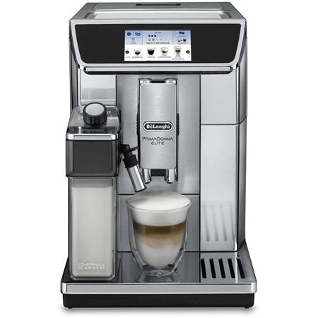 De'Longhi ECAM650.75.MS PrimaDonna Elite volautomaat koffiemachine