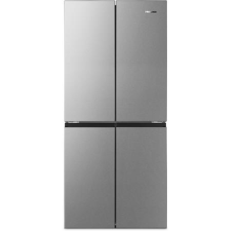 Hisense RQ563N4SI2 Amerikaanse koelkast