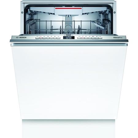 Bosch SBH4HCX48E Serie 4 volledig geintegreerde vaatwasser