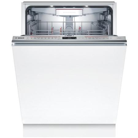 Bosch SBV8ZCX07N Serie 8 volledig geintegreerde vaatwasser