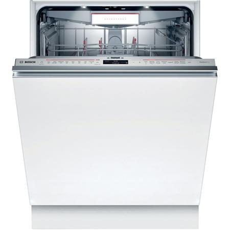 Bosch SMV8ZCX07N Serie 8 volledig geintegreerde vaatwasser