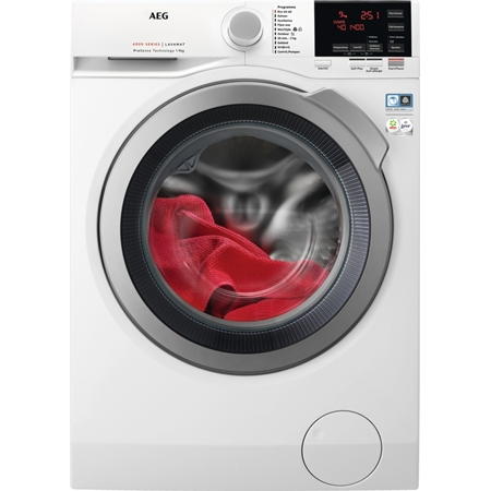 AEG L6FBERLIN+ ProSense wasmachine