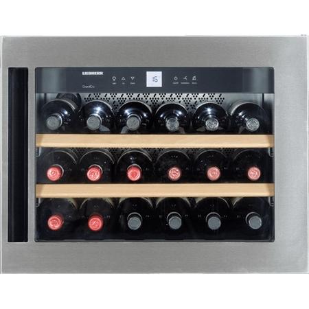 Liebherr WKEes 553-21 GrandCru inbouw wijnkoelkast
