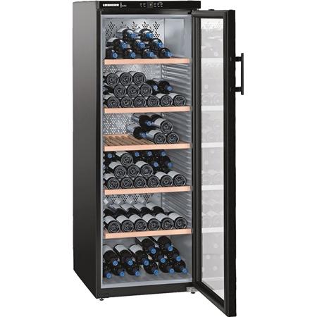 Liebherr WKb 4212-21 Vinothek wijnkoelkast
