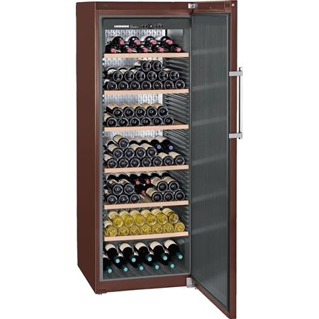 Liebherr WKt 5551-22 GrandCru wijnkoelkast