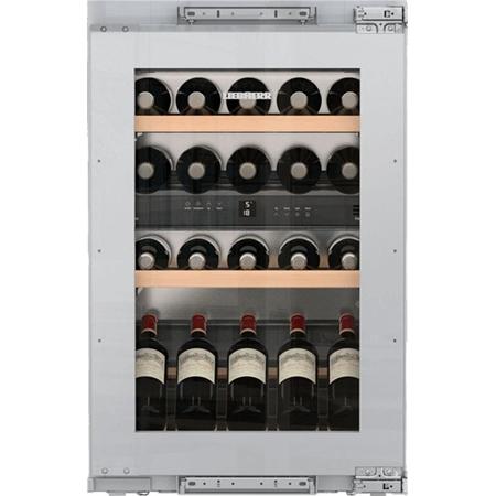 Liebherr EWTdf 1653-21 Vinidor inbouw wijnkoelkast