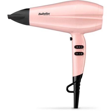 BaByliss 5337PRE Rose Blush 2200 fohn