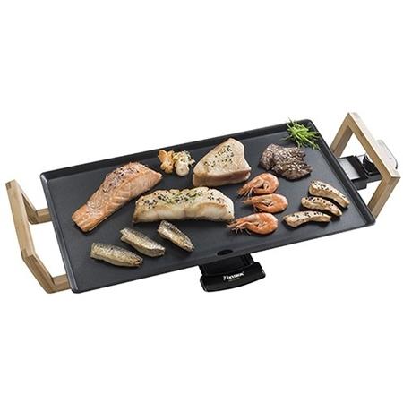 Bestron ABP602BB grillplaat