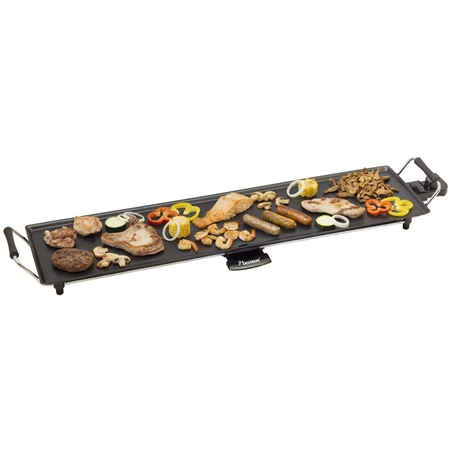 Bestron ABP604 grillplaat